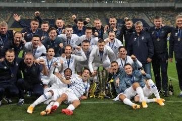 Shakhtar y Dynamo se encuentran entre los 15 clubes más ganadores del siglo XXI