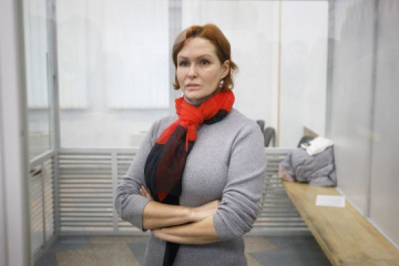 Дело Шеремета: на Кузьменко снова надели электронный браслет