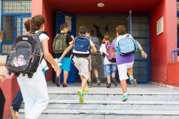 Дитячі спортивні школи Києва працюють з урахуванням карантинних рекомендацій