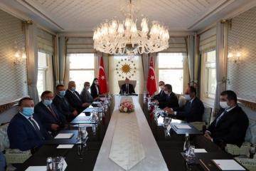 Ucrania y Turquía llegan al nivel de una alianza estratégica en el sector de la defensa