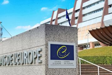 Walka z terroryzmem - Ukraina awansowała w rankingu Rady Europy