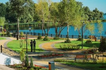 Kyiv among top 100 greenest cities of world