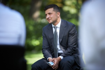 Zelensky to address UN General Assembly on Sept 23 - Mendel