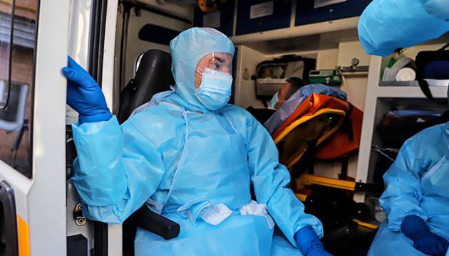 Salud notifica 1.172 nuevos casos de coronavirus