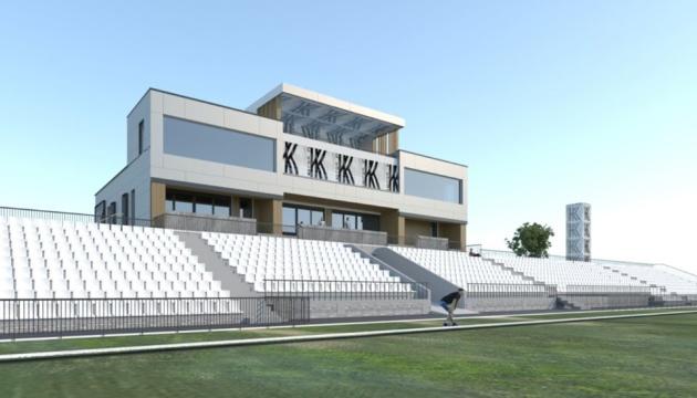 «Колос» планує грати в Лізі Європи вже на рідному стадіоні в Ковалівці