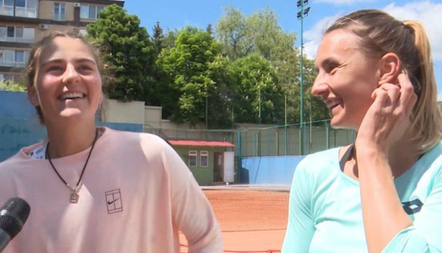 Стали відомі суперниці Костюк і Цуренко на турнірі WTA у Палермо