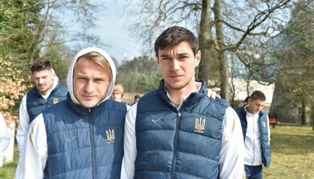 Українець Яремчук знову забив за бельгійський