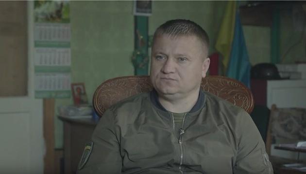 Помер заступник командира Української добровольчої армії комбат Червень