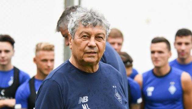 Луческу отримає 1 млн євро за чемпіонський титул «Динамо» - ЗМІ