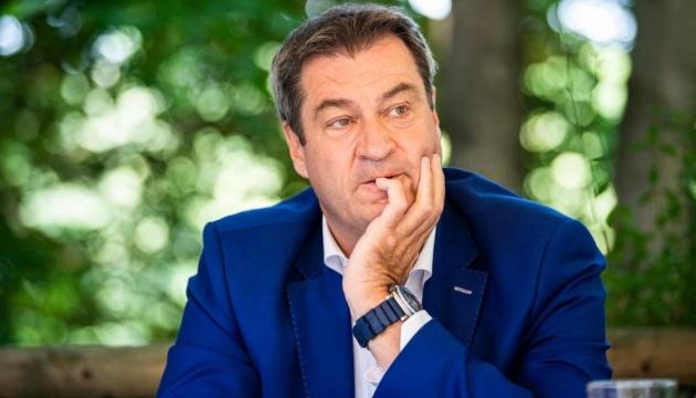 Вторая волна коронавируса: премьер Баварии не советует