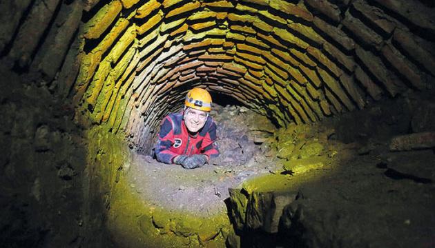 Науковці дослідили підземелля Святої Софії у Стамбулі