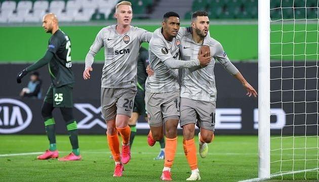 Corredores de apuestas hacen previsiones para el partido Shakhtar – Wolfsburgo