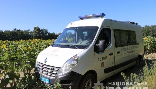На Чернігівщині затримали чоловіка, підозрюваного у вбивстві 8-річного сина