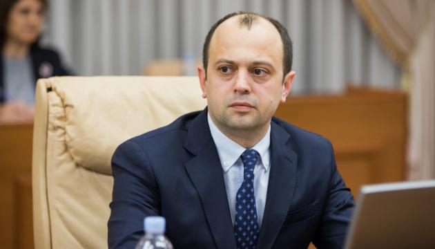 В Україну їде глава МЗС Молдови