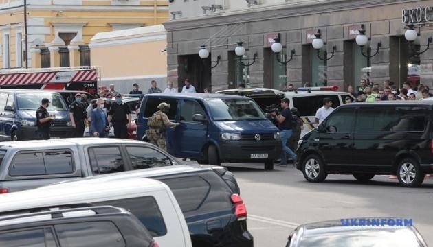 """Щодо """"столичного терориста"""" відкрили кримінальну справу - СБУ"""