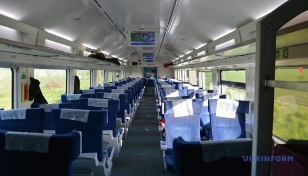 Який ризик заразитися COVID-19 у потязі – китайське дослідження