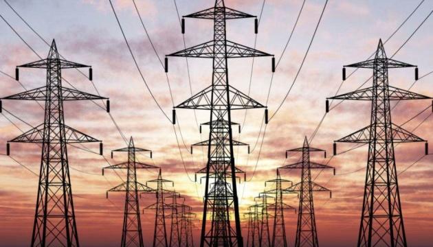 Україна збільшила експорт електроенергії в 2,7 раза