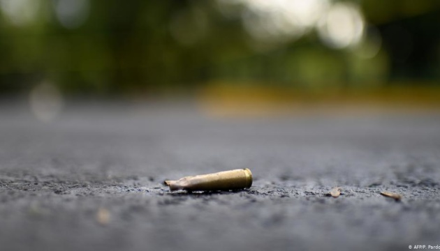У Мексиці вбили журналіста