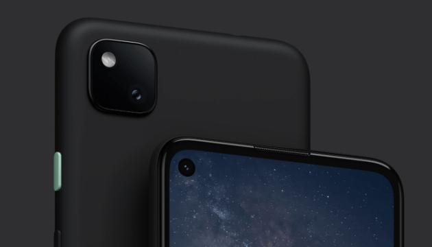 Google анонсувала перші Pixel з підтримкою 5G