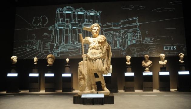 В стамбульском аэропорту открыли музей