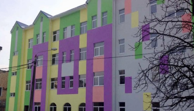 На Киевщине завершили работы на шести объектах