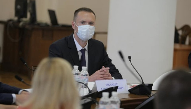 Суд узявся за позов Шкарлета про плагіат