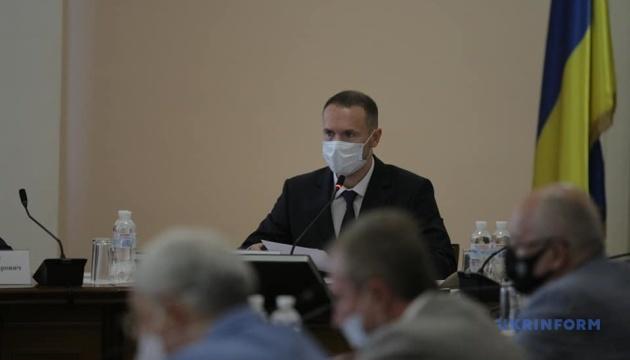 Шкарлет назвав заяви про впровадження в школах християнської етики фейком