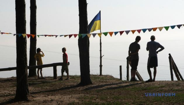 На Запоріжжі 17 дитячих таборів планують розпочати роботу в серпні