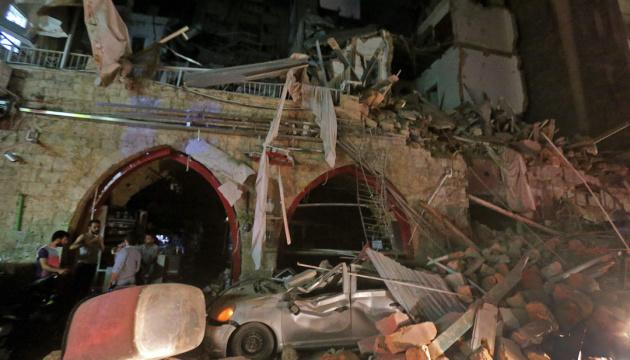 В Минобороны США заявили, что признаков атаки на Бейрут нет — CNN