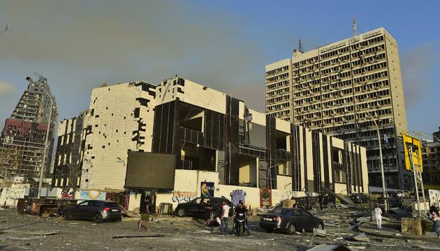 Взрывы в Бейруте: Германия предлагает помощь Ливану в обмен на борьбу с коррупцией