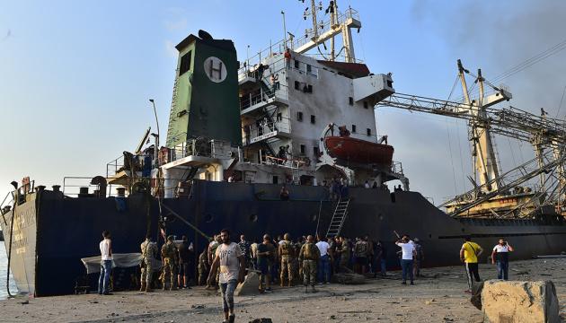 Вибухи у Бейруті: митниця кілька разів вимагала прибрати небезпечний вантаж із порту