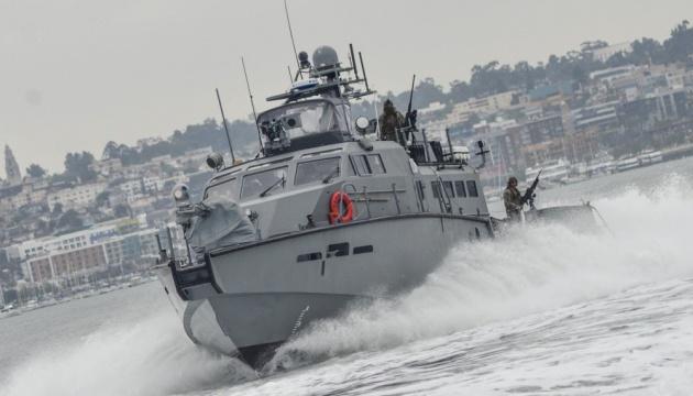 Американские катера для ВМС Украины хотят оснастить ракетами Griffin