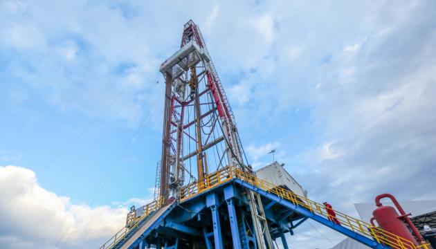Нафтогаз пробурил сверхглубокую скважину на Полтавщине