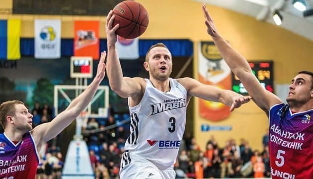 Кольченко продовжить клубну кар'єру в БК