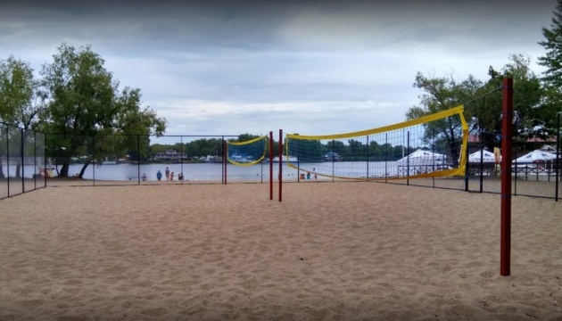 На 11 пляжах Киева обнаружили кишечную палочку