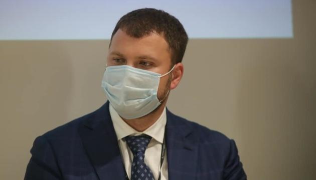 Криклій пообіцяв Президентові переглянути рішення про реорганізацію Донецької залізниці