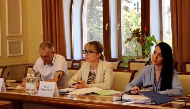 Буславец обсудила с инвесторами проект строительства водородного завода