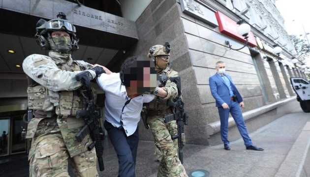 "Суд арештував ""столичного терориста"" без права на заставу"
