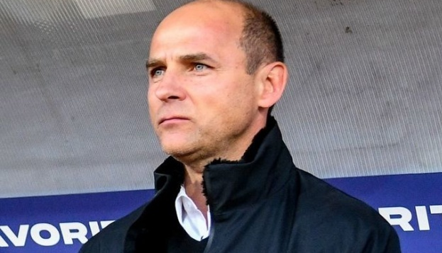 Kein Wechsel zu Dnipro-1: Viktor Skripnik bleibt Trainer von Sorja Luhansk