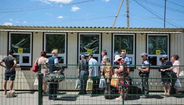Жителі окупованої Луганщини незадоволені