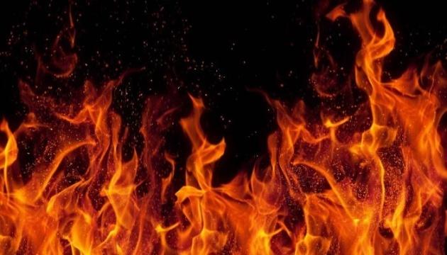 У Запоріжжі розповіли про жінку, яка вчинила самоспалення біля храму