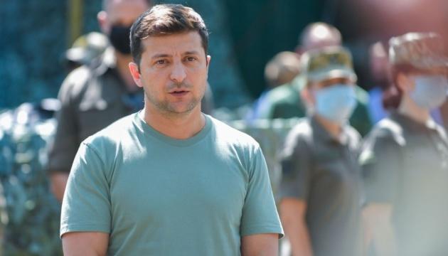 Зеленский - о перемирии на Донбассе: Гарантировать ничего не могу,