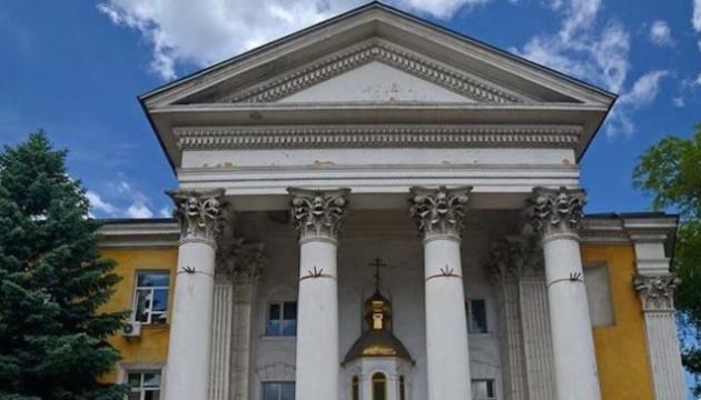 У Денісової відреагували на виселення громади ПЦУ в окупованому Криму