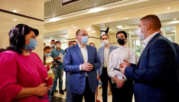 Степанов нагадав про відповідальність місцевої влади за ігнорування карантину