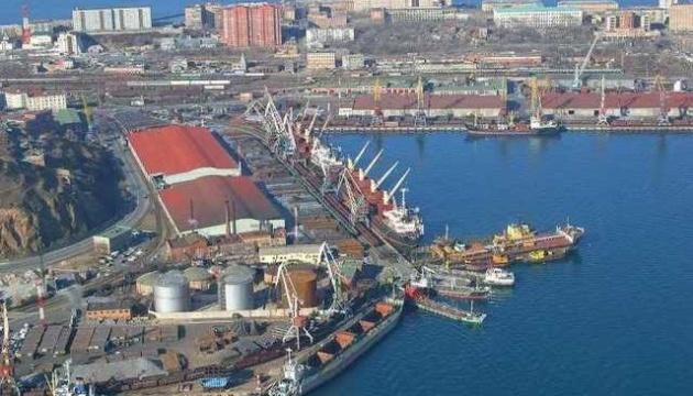 АМПУ спростовує інформацію про небезпечне зберігання аміачної селітри у порту