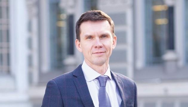 Новым замглавы НБУ стал бывший топ-менеджер ПриватБанка