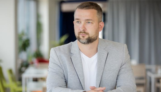 У Білорусі затримали керівника штабу кандидата в президенти Черечня
