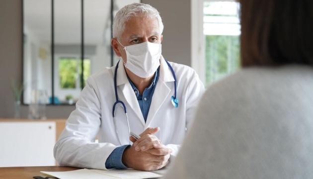 Coronavirus en Ukraine: Le nombre de contamination en baisse