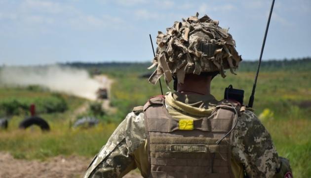 Донбасс: от обострения к перемирию