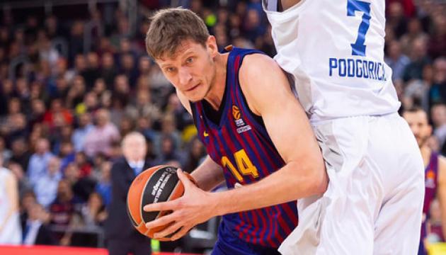 Украинский баскетболист Пустовой продолжит карьеру в